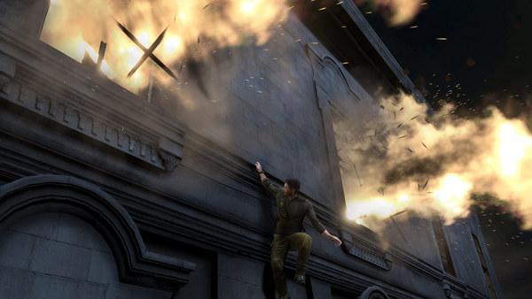 Скриншот №4 к Tom Clancys Splinter Cell Conviction™