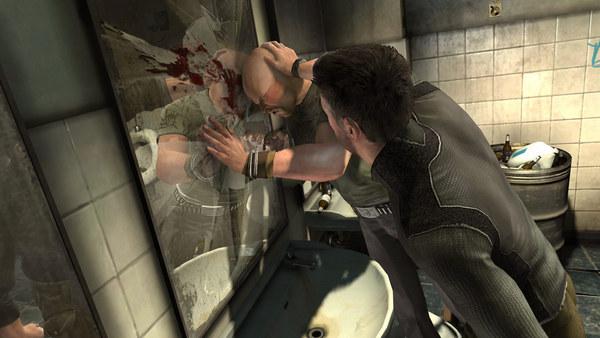Скриншот №9 к Tom Clancys Splinter Cell Conviction™