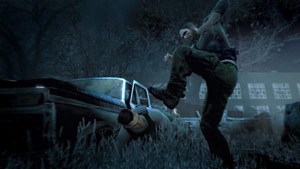 Скриншот №23 к Tom Clancys Splinter Cell Conviction™