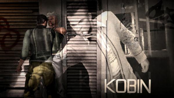 Скриншот №17 к Tom Clancys Splinter Cell Conviction™