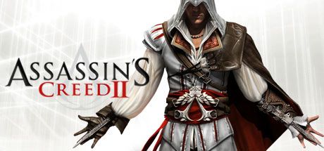 Assassin's Creed 2 Cover Image
