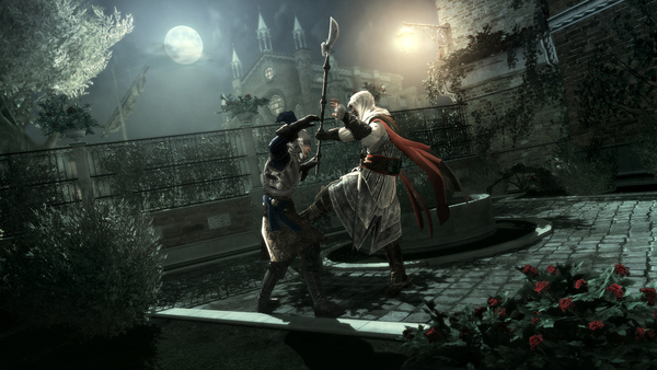 скриншот Assassin's Creed 2 Deluxe Edition 5