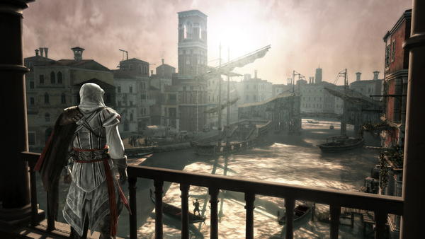 скриншот Assassin's Creed 2 Deluxe Edition 0