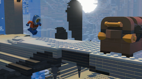 Скриншот №6 к LEGO® Worlds