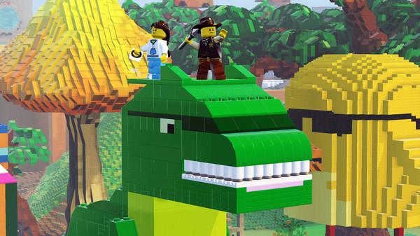 Скриншот №9 к LEGO® Worlds