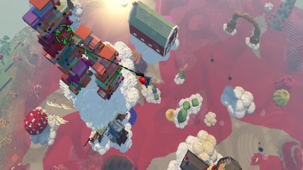 Скриншот №3 к LEGO® Worlds