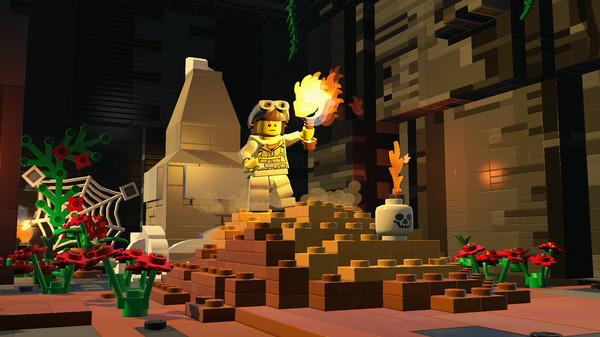 Скриншот №7 к LEGO® Worlds