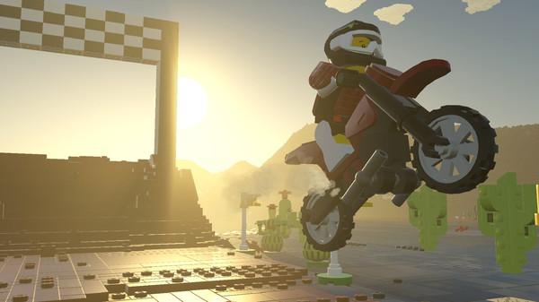 Скриншот №5 к LEGO® Worlds
