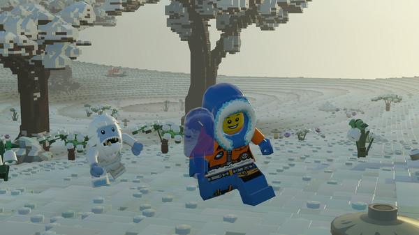 Screenshot of LEGO® Worlds