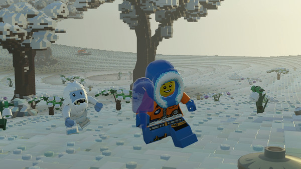 Скриншот №8 к LEGO® Worlds