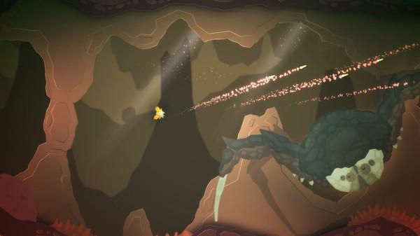 Скриншот №3 к PixelJunk™ Shooter Ultimate