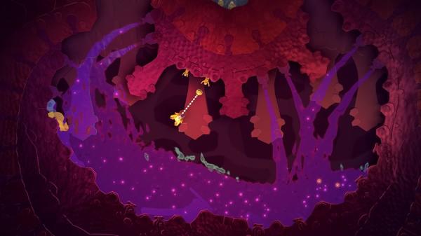 Скриншот №1 к PixelJunk™ Shooter Ultimate