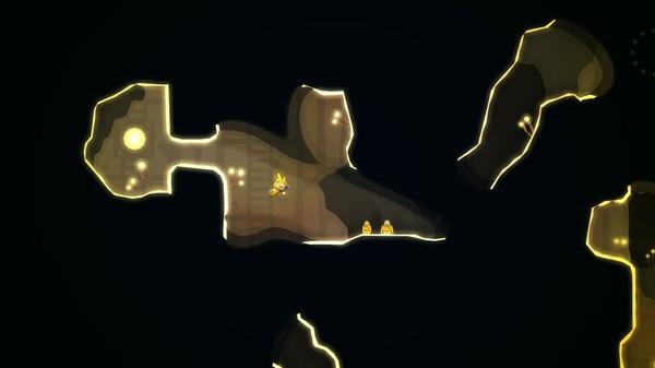 Скриншот №7 к PixelJunk™ Shooter Ultimate
