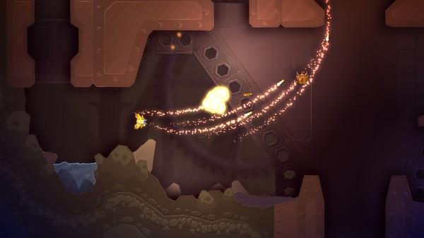 Скриншот №6 к PixelJunk™ Shooter Ultimate