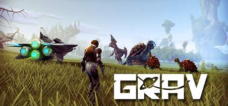 GRAV PC Free Download