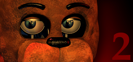 Five Nights at Freddy's 2 Cover Image