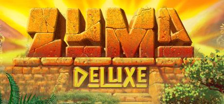 Zuma Deluxe Cover Image