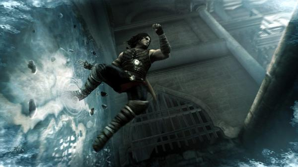 Скриншот №2 к Prince of Persia The Forgotten Sands™