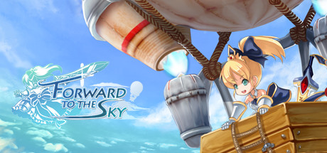Game Banner Forward to the Sky