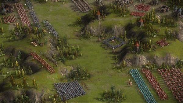 Скриншот №10 к Cossacks 3