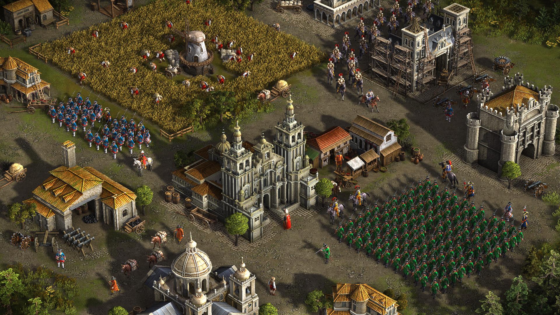 Cossacks 3 Screenshot 3