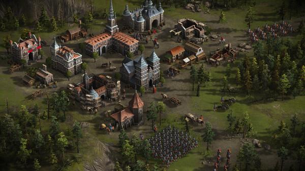 Скриншот №11 к Cossacks 3
