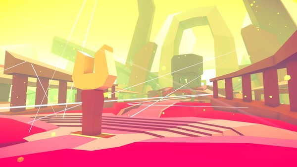 скриншот ULTRAWORLD EXODUS Soundtrack 2