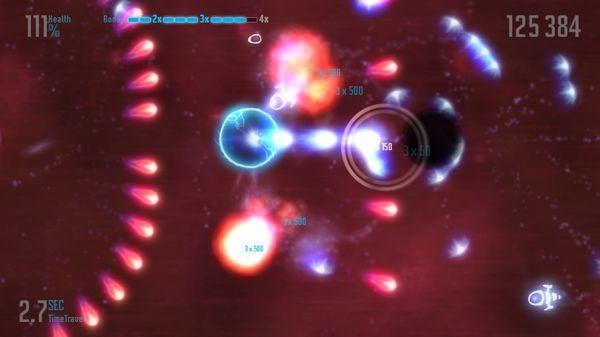 скриншот Zeit² 4