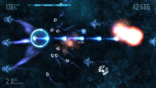 скриншот Zeit² 3
