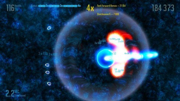 скриншот Zeit² 1