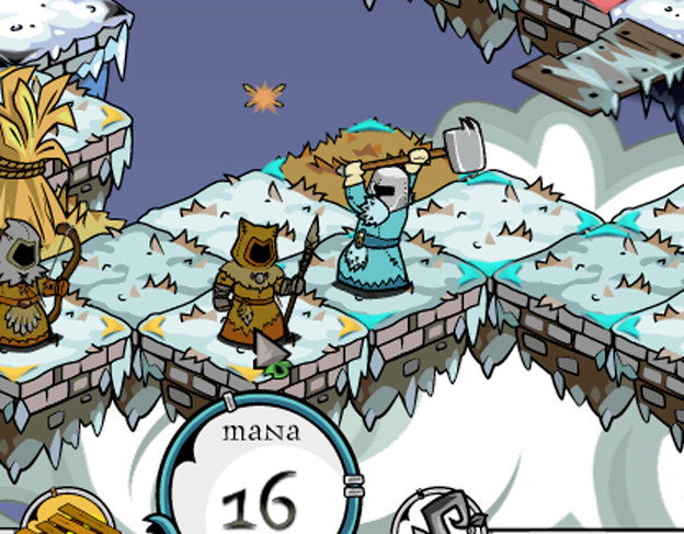 A Druid's Duel Screenshot 2