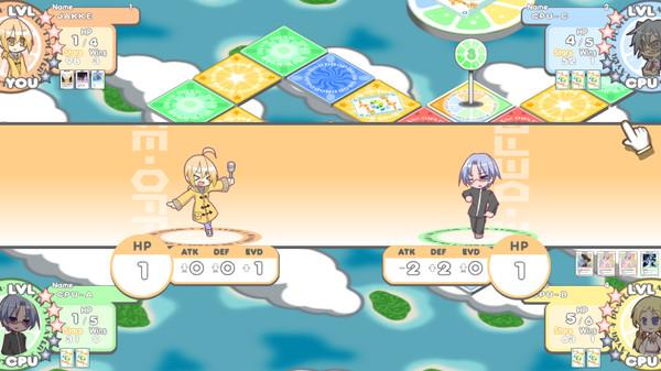 Скриншот №1 к 100 Orange Juice - Saki  Kyousuke Character Pack