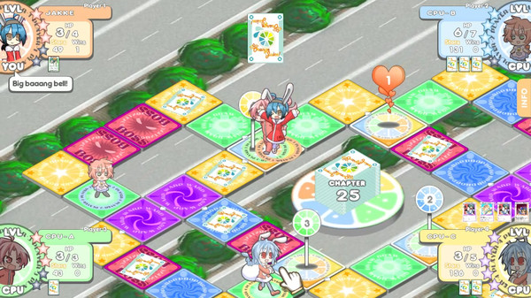 Скриншот №8 к 100 Orange Juice - Saki  Kyousuke Character Pack