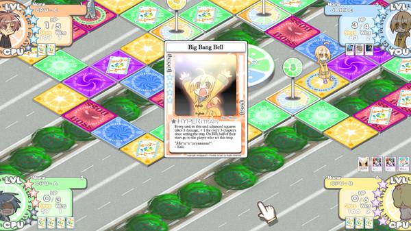 Скриншот №5 к 100 Orange Juice - Saki  Kyousuke Character Pack