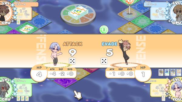 Скриншот №4 к 100 Orange Juice - Saki  Kyousuke Character Pack