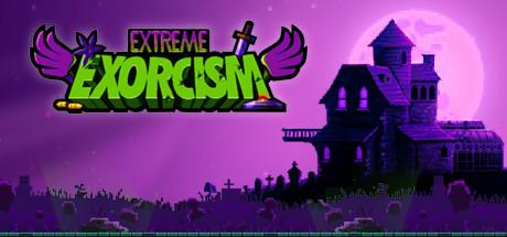 Extreme Exorcism Cover Image