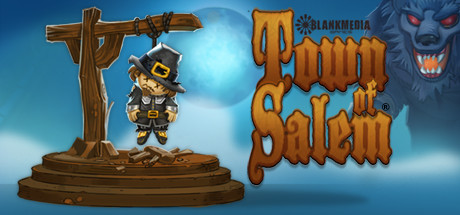 Town of Salem Cover Image