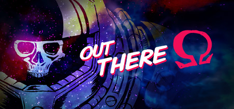 Out There: Ω Edition Cover Image