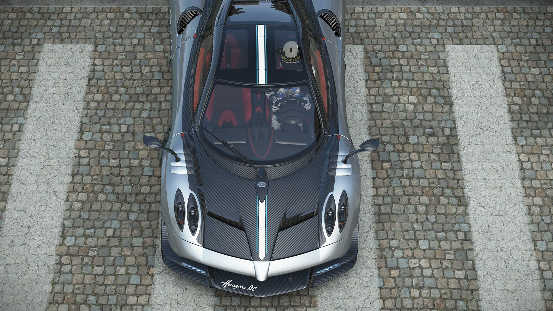 Project Cars Pagani Nurburgring Combined Track Expansion On Steam