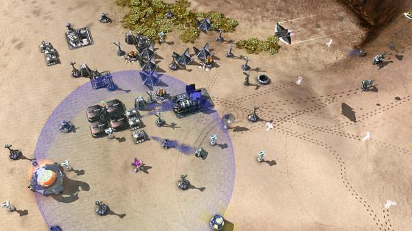 Zero-K screenshot