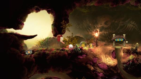 Скриншот №8 к Yokus Island Express