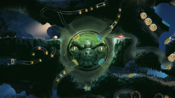 Скриншот №9 к Yokus Island Express
