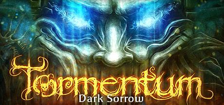 Tormentum - Dark Sorrow Cover Image