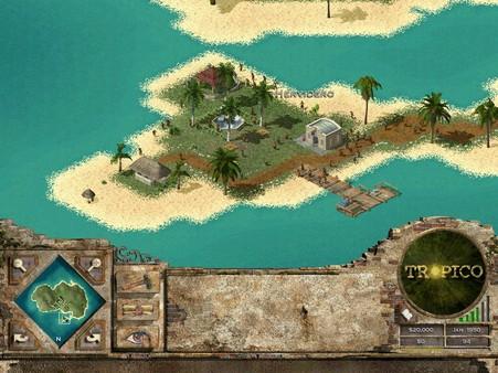 Скриншот №4 к Tropico Reloaded