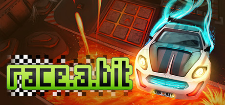 Race.a.bit Cover Image