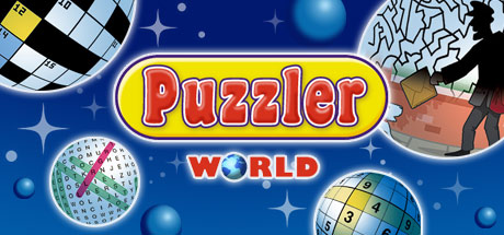 Puzzler World Cover Image