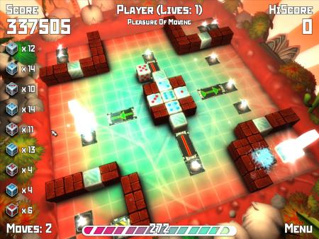 скриншот Ziro 2