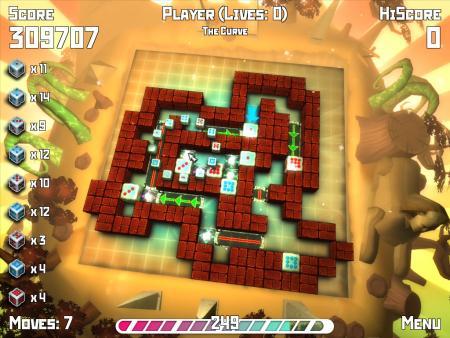 скриншот Ziro 3