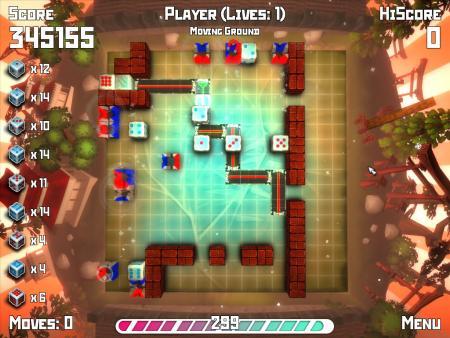 скриншот Ziro 1