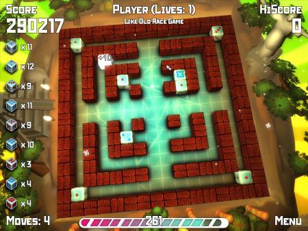 скриншот Ziro 4